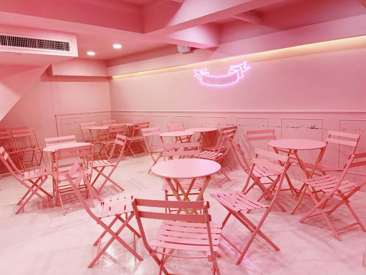 獨角獸咖啡廳