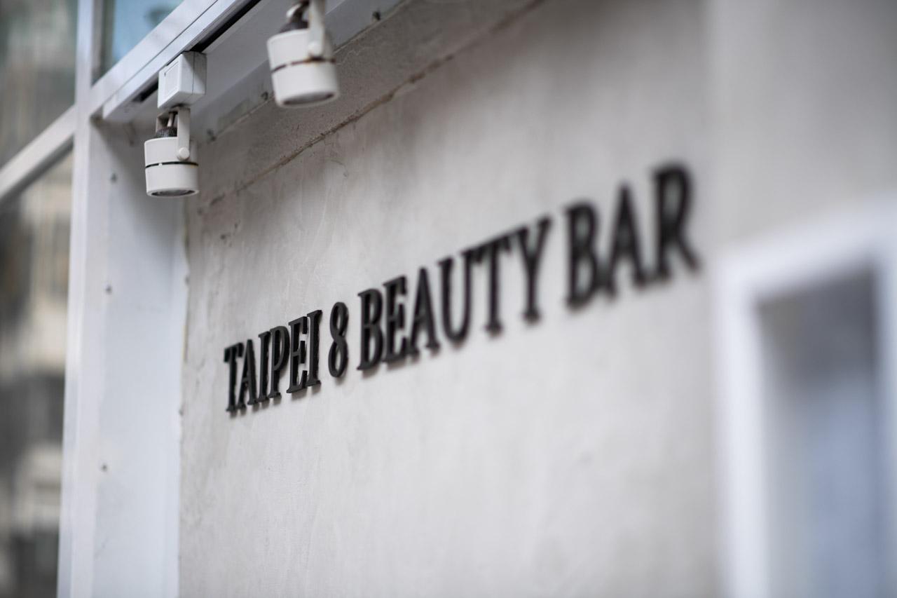Taipei8 Beauty Bar